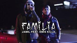 Смотреть клип Jamil Ft. Emis Killa - Familia