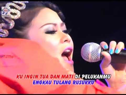 Yessy Kurnia feat Sodiq - Bidadari Hatiku (Official Music Video) #1