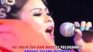 Yessy Kurnia feat Sodiq - Bidadari Hatiku (Official Music Video)