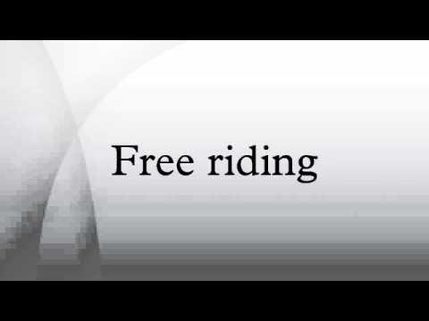 free riding youtube