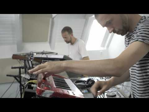 Minilogue: Studio Jam Session