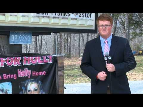 Holly Bobo Special Report