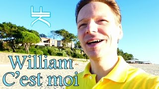 William - C'est Moi