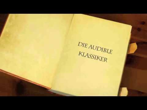 Das Bildnis des Dorian Gray YouTube Hörbuch Trailer auf Deutsch