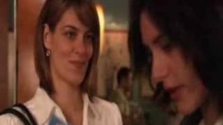 The L Word-Funny Moments [Rus] Секс в Другом Городе