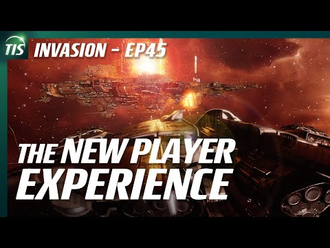 Talking In Stations — The New Player Experience (Invasion Episode 45)