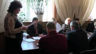 Исполком декабрь.Котовск. Одесская обл.avi(, 2011-12-29T23:55:40.000Z)