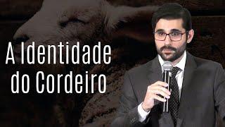 12/04 (18:30) A Identidade do Cordeiro (Devocional) - Gabriel Junqueira