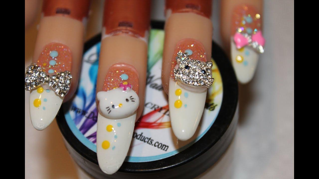 Hello Kitty 3D \