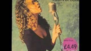 Mariah Carey- Vision of love Instrumental/karaoke