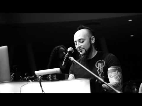 Hayko Cepkin & Mercan Dede - Melekler Akustik (Borusan Sanat)