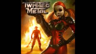 Twisted Metal Full Soundtrack (2012) MP3