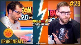 On vous présente encore du gros gros deck ! - Club Dragon Ball #29