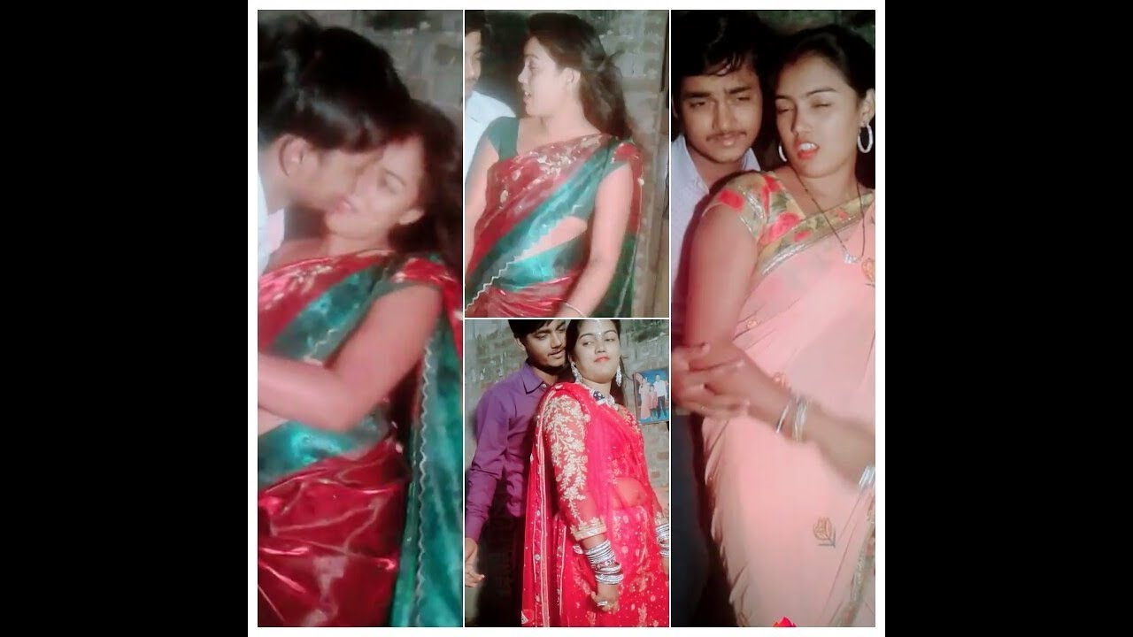 Desi village couple hot romance and masti