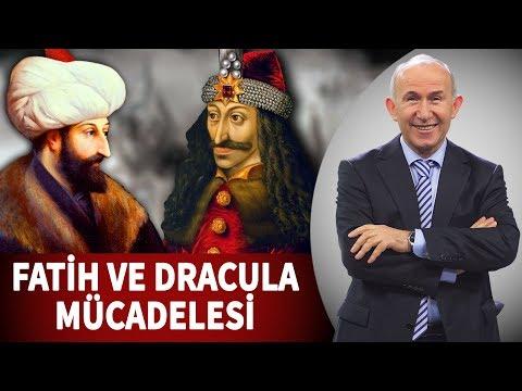 Fatih Sultan Mehmed ve Kazıklı Voyvoda (Dracula)