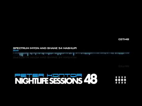 NightLife Sessions 48 Live
