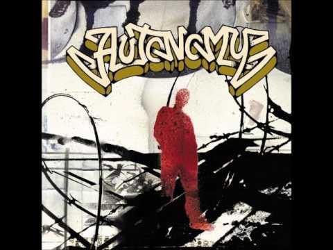 Autonomy - Selftitled (Full Album)