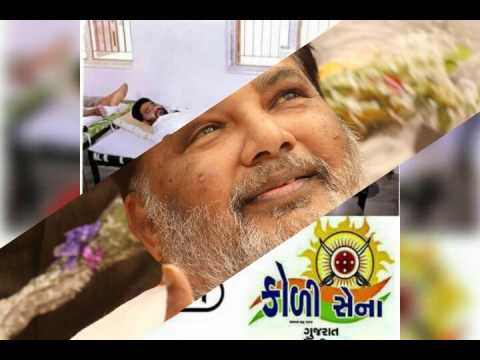 Koli sena Gujarat Na yuva prapukh divyeshbhai solanki
