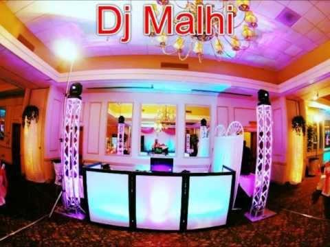 Dj Malhi Mix Tape 3