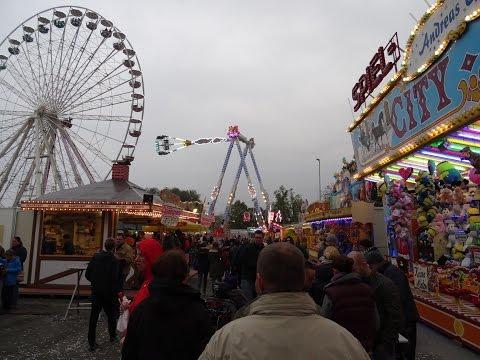 Oktoberfest Limburg 2015