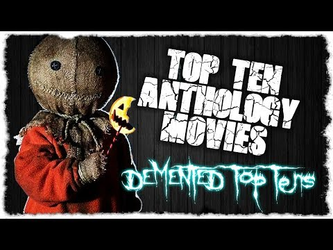 Top 10 Anthology Movies