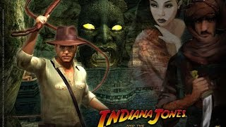 Indiana Jones and the Emperor's Tomb The Game All Cutscenes Walkthrough
