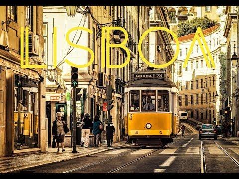 Vlog | LISBOA - Portugal
