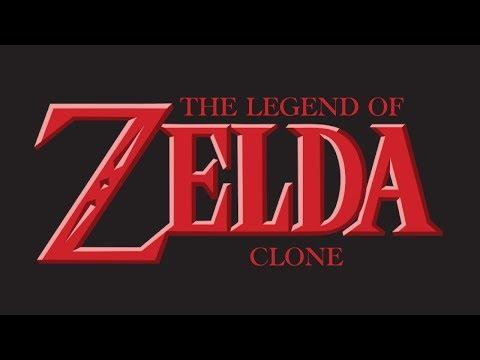 How to Make Video Games 30 : Make Zelda 7