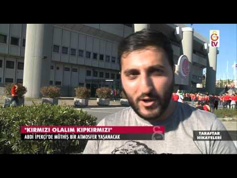 Taraftar Hikayeleri | EUROCUP FİNAL Galatasaray Odeabank - Strasbourg (27 Nisan 2016)