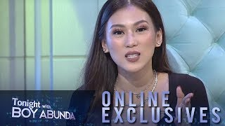 TWBA Online Exclusive: Alex Gonzaga
