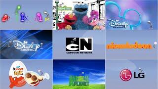 Top 9-29 Pixar Lamp Luxo Jr. Spoof Logo thumbnail