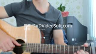 Артур Пирожков- Чика (guitar fingerstyle)