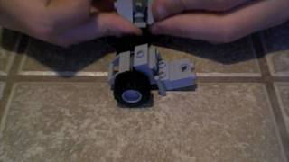 How to Build a Lego Mongoose Thumbnail