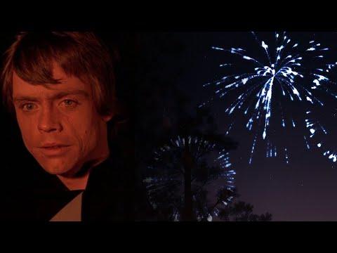 Star Wars Victory Celebration  Tragic Version