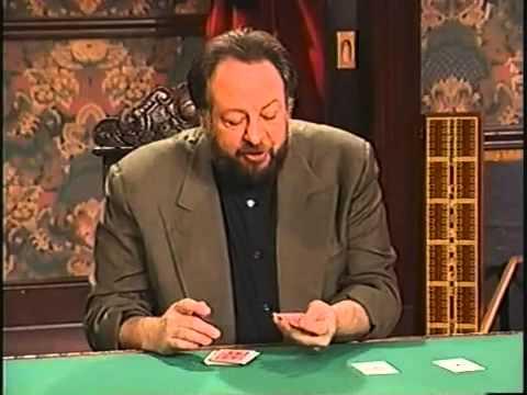 Ricky Jay - Card Control