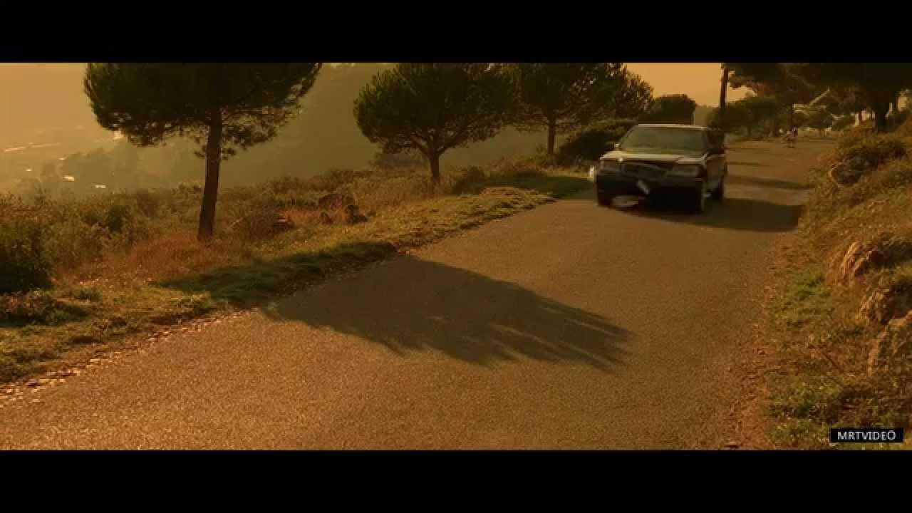 transporter 2 car bomb scene meet