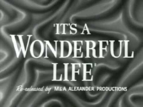 It's a Wonderful Life (Suite)