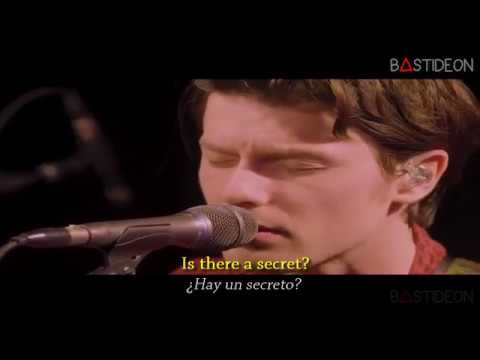 James Bay - Us (Sub Español + Lyrics)