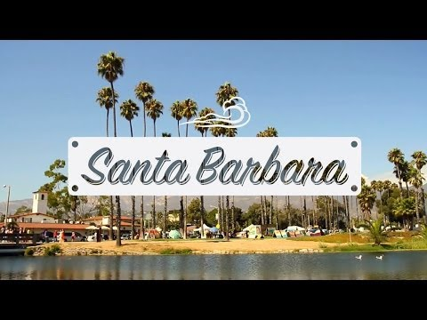 EF Santa Barbara, California, USA – Info Video