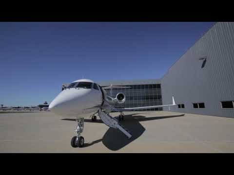 1998 GULFSTREAM IVSP For Sale