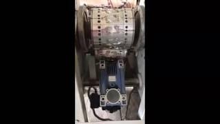 видео Оборудование для производства леденцовой карамели
