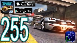 NEED FOR SPEED No Limits Android iOS Walkthrough - Part 255 - Car Series: Stratosphere Chapter 1