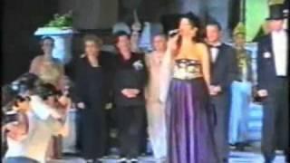 Erez Egilmez Fashion Show Best of Dolmabahce Palace (Saray) Episode 6