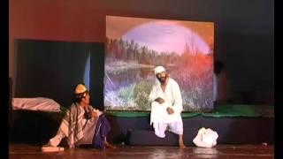 Stage Show -Om Sai Ram by Amit Dimri