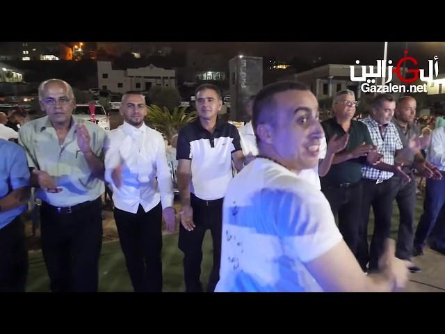 حسن ابو الليل عمر زيدان أفراح ال مصاروه كفر قرع