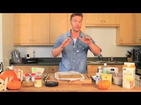 Pumpkin Protein Recipes | Rob Riches