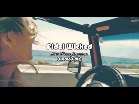fidel wicked dreams radio edit