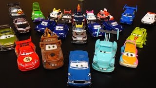 Cars Toons - Tokyo Mater Cars - Mater