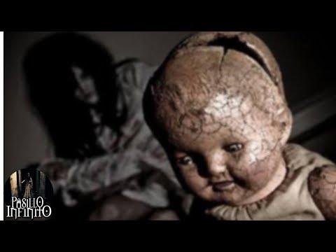 Aterradores vídeos de objetos moviéndose solos l Pasillo Infinito
