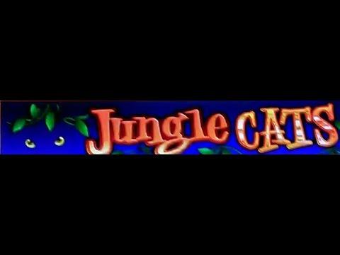 Life Of Luxury Slot Machine Youtube Jungle Cats